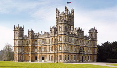 Historic Royal Houses & Stately Homes of Kent